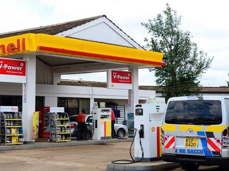Sad News To Kenyans Over Possible Increase In Fuel Price Claimed By Dennis Itumbi