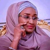 Npower beneficiaries complain of Sadiya Farouq leadership, applaud Osinbajo and Afolabi