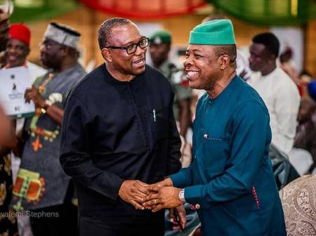 Umeadi's Supreme Court Suit; Here's Why Ihedioha Needs To Publicly Ask His Supporters To Remain Calm