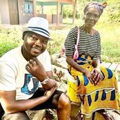 La photo du jour : l'ambassadeur agalawal et sa mère émerveillent l'opinion publique