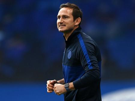 Coaching Job is harder than being a football player according to Frank Lampard.