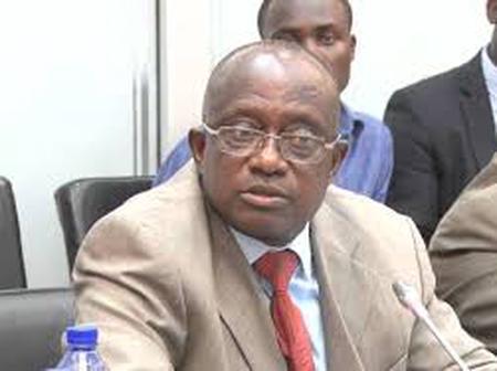 Security In Ashanti Region Has Been Superb - Simon Osei Mensah