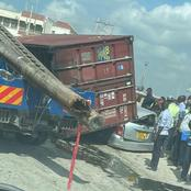 Woman Dies In Horrific Accident At Changamwe Roundabout