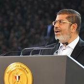 مرسي لا يشبع.. أول وجبة كلفت القصر 12 ألف جنيه وهذه تفاصيلها