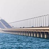 The World's Longest Bridges In 2021