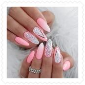 Nail Fashion: Trendy Stylish Nail Designs You Can To Adorn Your Fingers With