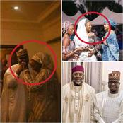 19 Photos: Abbas Bala Lau, The Son Of Sheikh Bala Lau Weds Laila Abdullahi Shehu.