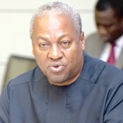 2020 Election Petition: John Mahama Files Closing Address At Supreme Court.