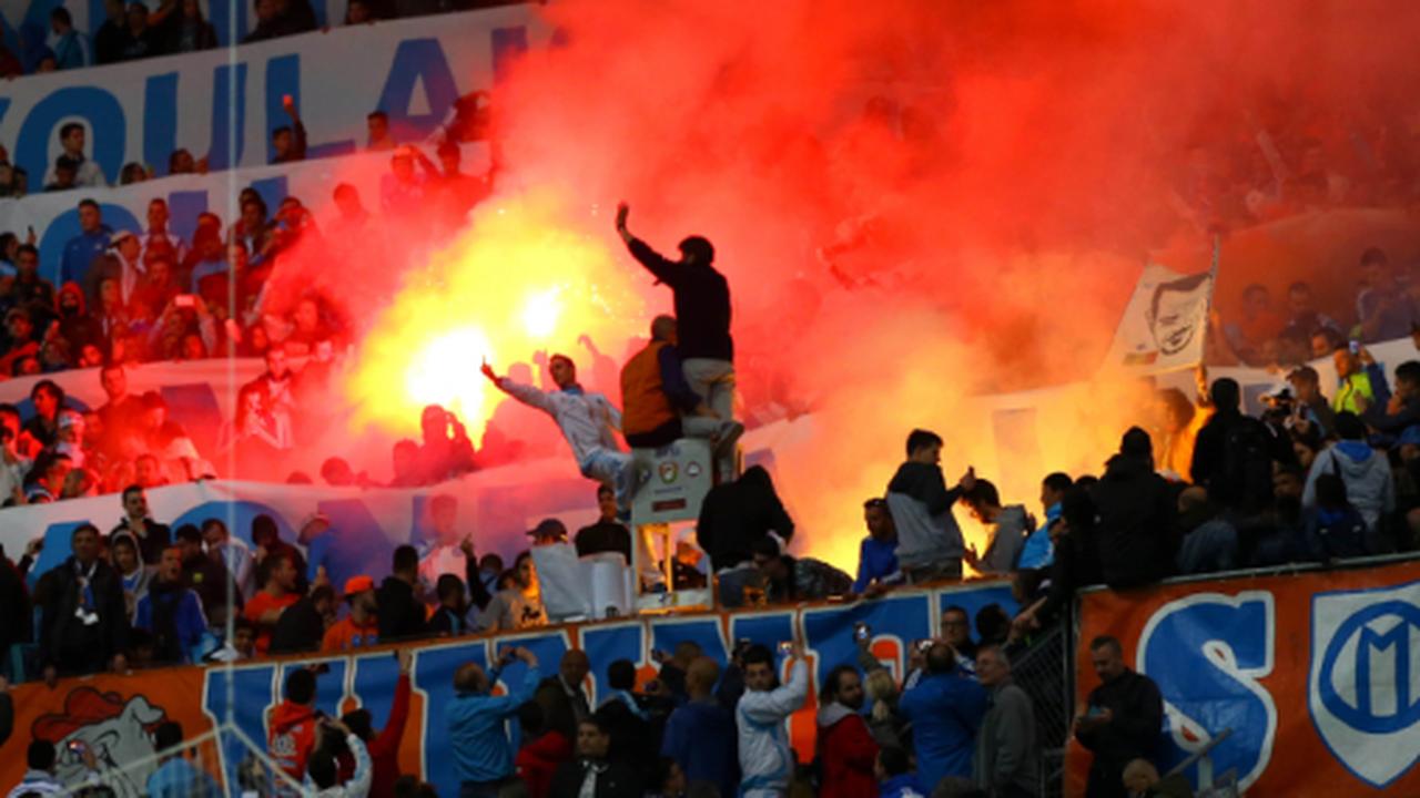 """A Marseille, les supporters retrouvent le stade """"comme un cadeau de Noël"""""""