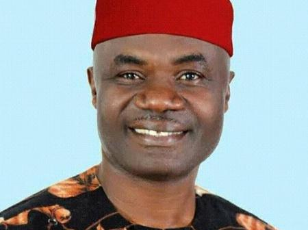 Abia 2023: See The Top 3 Politicians That Could Replace Governor Okezie Ikpeazu