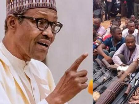 Today's Headlines: Buhari Give An Ultimatum To Bandits, Man Bags Jail Time For Cryptocurrencg Fraud