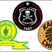 Sundowns And Chiefs Set New Record As Orlando Pirates Draw Against SuperSport