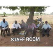16 Pictures showing the pitiful conditions of some government owned schools in Nigeria