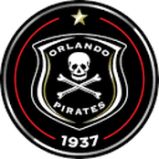 Breaking news to orlando pirates star.
