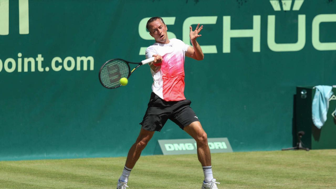 Aus für Federer | Sport-Mix