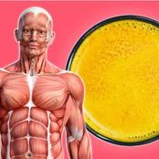 7 Things Happen To Your Body If You Drink Turmeric Milk Before Bedtime