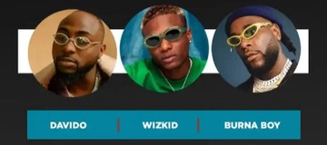 Who is the Best in Africa? Wizkid, Davido, Burnaboy