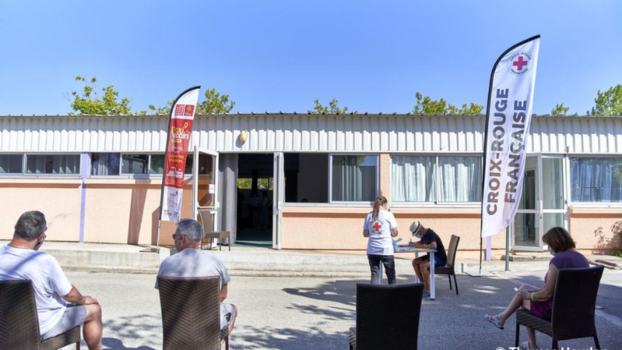 Proxi'test : Un centre de dépistage mobile dans toute l'Occitanie
