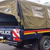 A Form Four Candidate Stubbed by a Boyfriend to Death in Kitui County, Parents Stressed