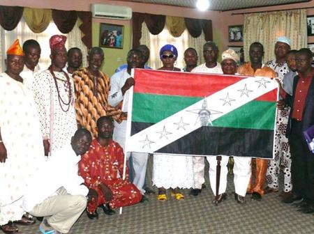 Yoruba Coalition Groups Set Date For A Referendum To Determine The Fate Of Oduduwa Republic