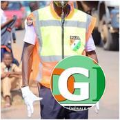 Abidjan : un inspecteur des impôts bastonne un policier dans l'exercice de ses fonctions