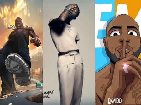 Check Out The Top 15 Hottest Songs In Nigeria You Should Listen To This Week