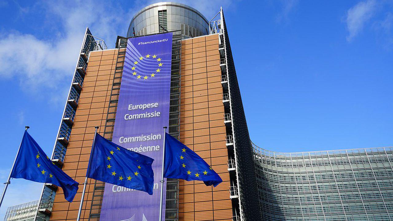 L'Union européenne donne le coup d'envoi au financement de son méga plan de relance