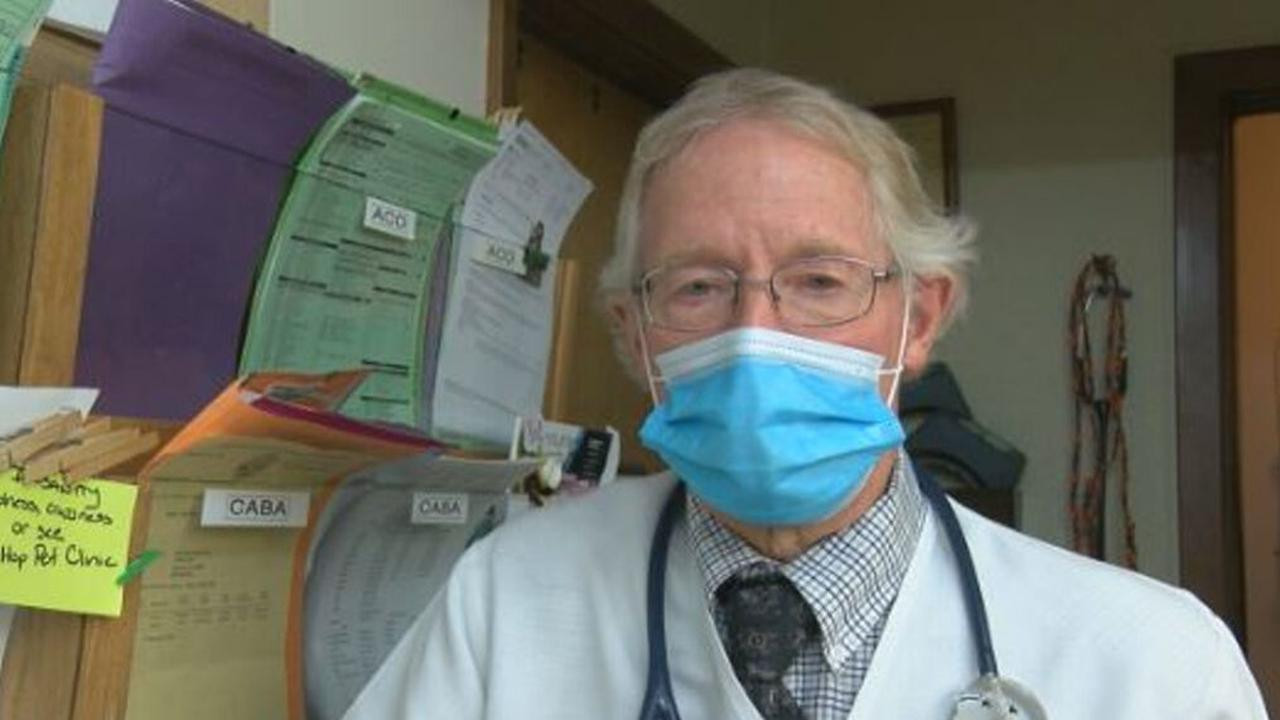 Long time veterinarian retires after nearly six decades of service