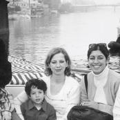 في ذكرى ميلاده .. ما لا يعرفه العالم عن الزوج أحمد زويل وكيف تعرف على زوجتيه؟!