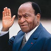 Histoire : Houphouët hébergeait chez lui les enfants d'autres dirigeants africains