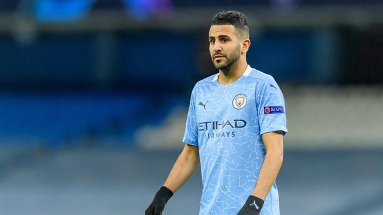 'Frustrated' Riyad Mahrez reveals how Leicester City blocked Arsenal transfer before Man City move