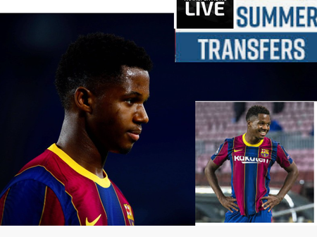 Exclusive: Chelsea Ready To Go All Out Transfer For Barcelona Attacker