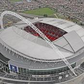 Top Five Most Expensive Stadiums in the World, See No.2