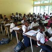Les établissements scolaires catholiques resteront fermés jusqu'à nouvel ordre