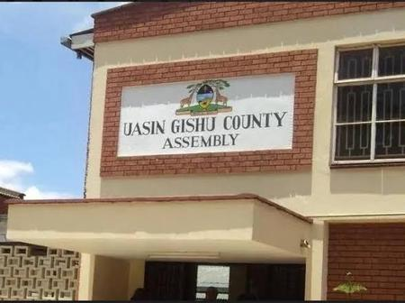 Uasin Gishu County Abstains From Taking Vote on BBI