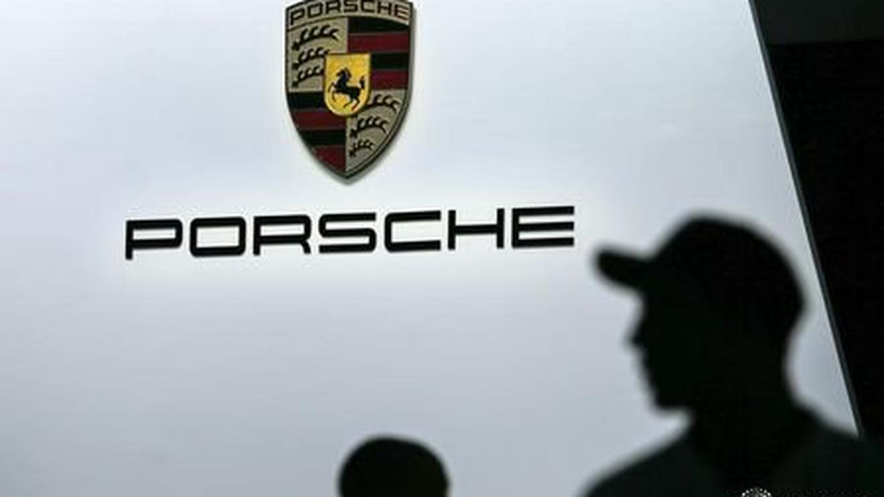 Porsche, Puma to join Germany's DAX as index expands By Reuters - Opera News