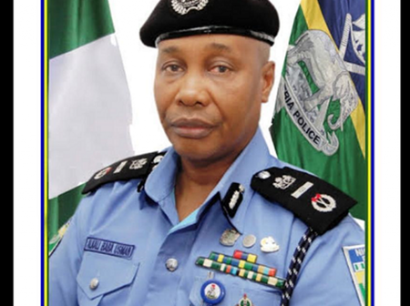 News: 2021 WASSCE Will Not Hold in May/June – WAEC, Buhari Terminates IGP Adamu's Appointment