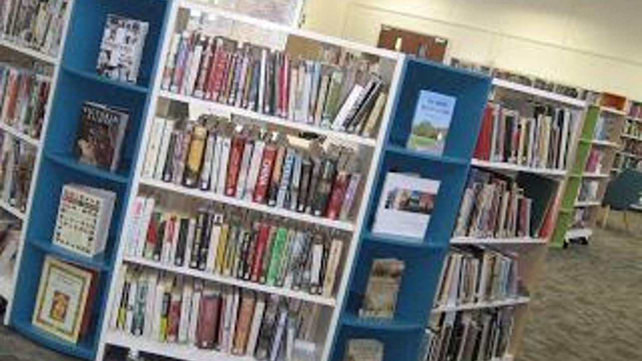 These Milton Keynes libraries will reopen next week