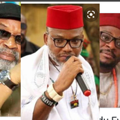 Today's Headlines: Top Politician Apologizes To Nnamdi Kanu, Chris Ngige Backs Buhari's Trip To UK