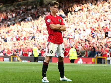 OPINION: Should Manchester United loan out Daniel James in January?