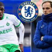 Chelsea given green light to complete deal for highly rated 17 year old playmakers