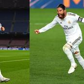 5 great big-game players currently in the world of football