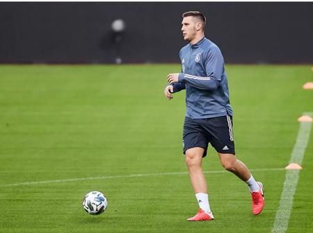 Bayern Munich defender Niklas Sule not Chelsea's number one summer transfer target
