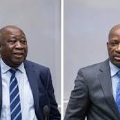 CPI/Gbagbo et Blé Goudé : le mandat des juges de la cour d'appel prolongé jusqu'au 31 mars 2021