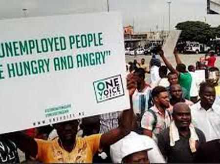 Local News:Nigerian Youths Cry Out For Help, As Many Looses Their Jobs During Lockdown.
