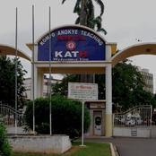Have You Ever Wondered Why The Komfo Anokye Teaching Hospital Is Called 'Gee'? - Find Out Why