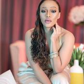 Thando Thabethe to take over 947's afternoon drive show #Congratulation.