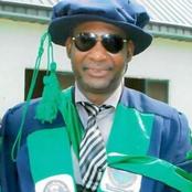 Today's Headlines: Terkula Suswam, Ex-Benue Gov's Brother Assassinated, My Herdsmen/Fulani profiling feud with Gov Ortom regrettable — Gov Mohammed