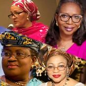 Powerful Ladies: 5 Nigerian Women That Have Redefined The Business World With Their Achievements