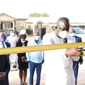 U/W: SORY@LAW officially opens an office in Wa